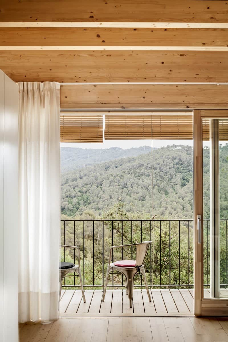 Prefabricated Home Design-Alventosa Morell Arquitectes-14-1 Kindesign