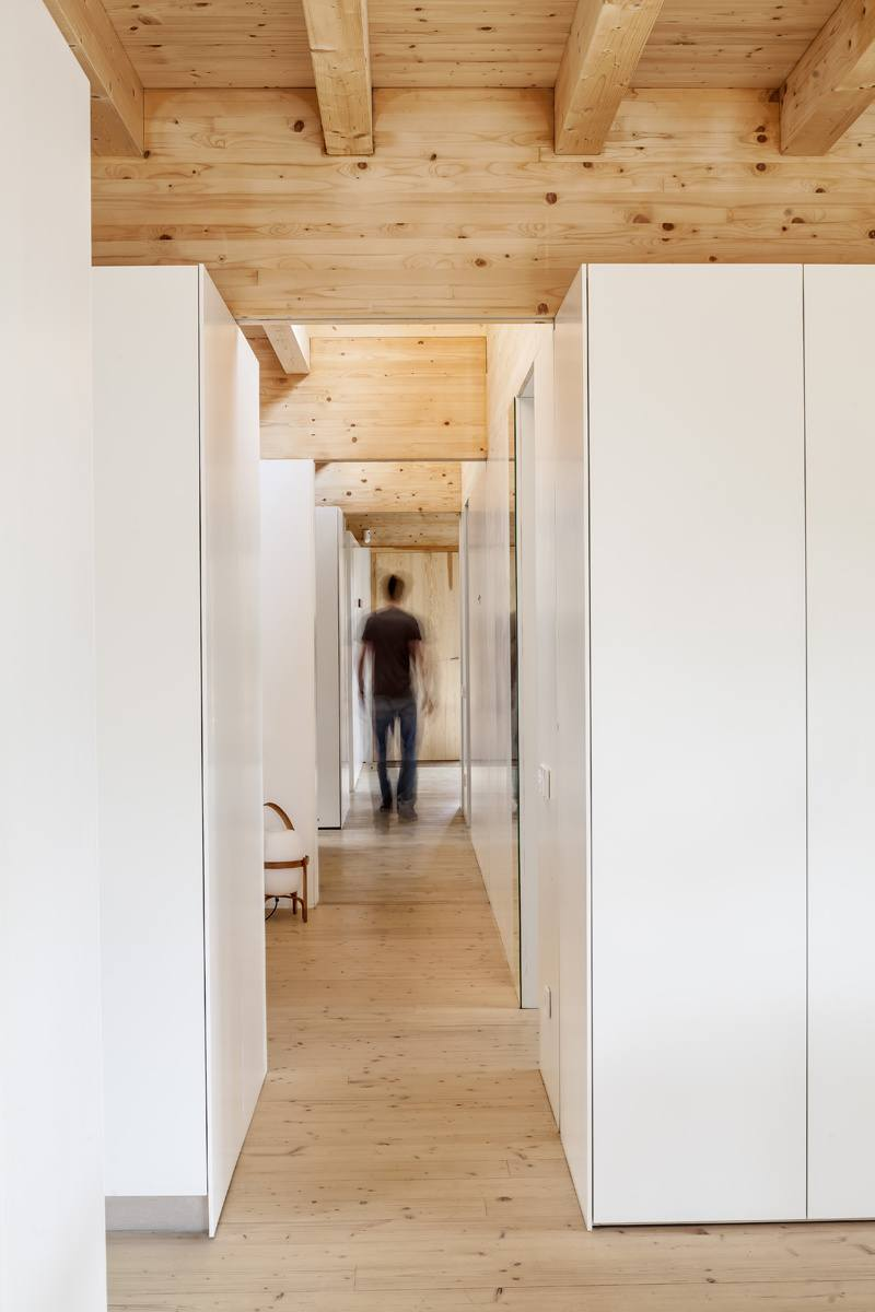 Prefabricated Home Design-Alventosa Morell Arquitectes-16-1 Kindesign