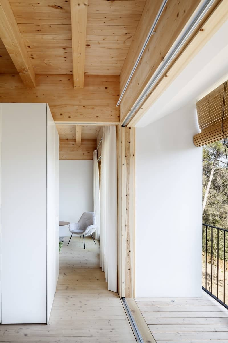 Prefabricated Home Design-Alventosa Morell Arquitectes-18-1 Kindesign
