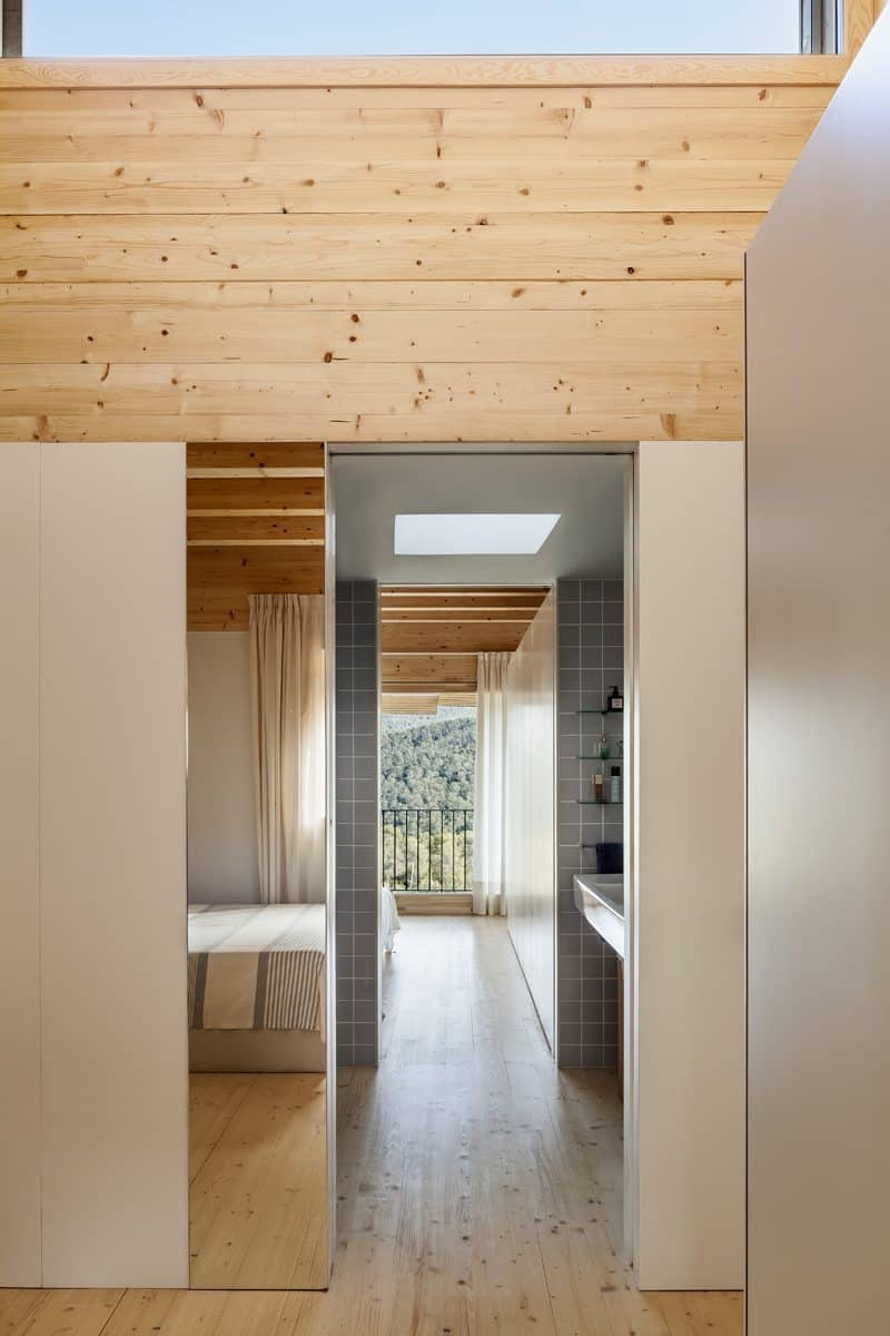 Prefabricated Home Design-Alventosa Morell Arquitectes-21-1 Kindesign