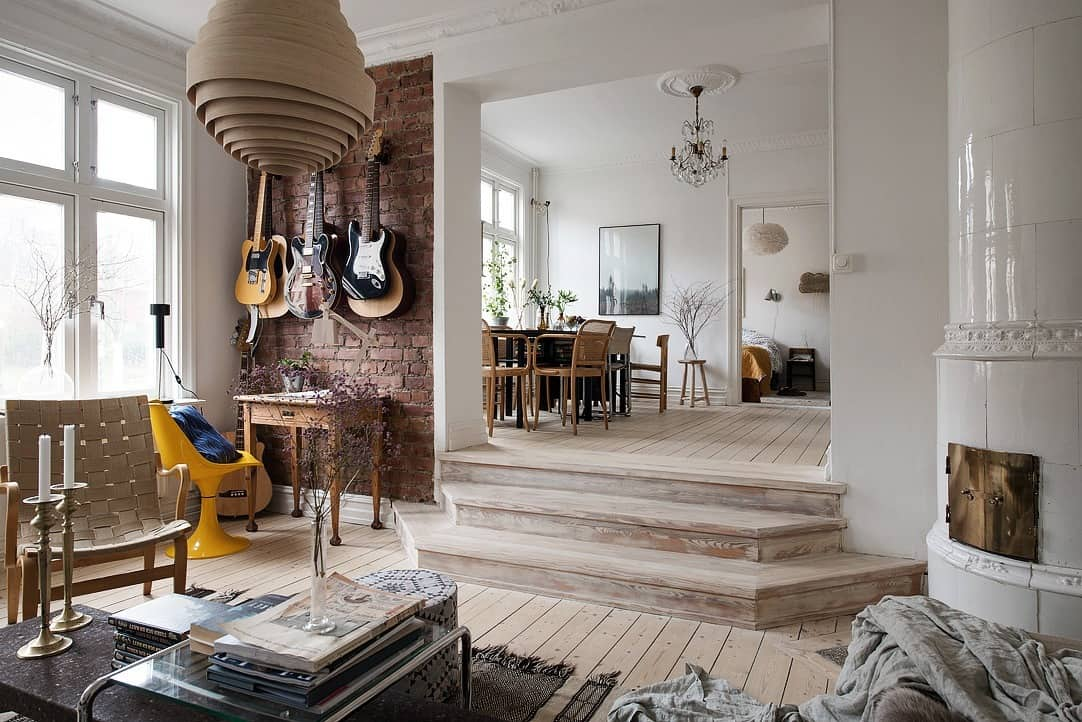 Scandinavian Apartment Interior-01-1 Kindesign