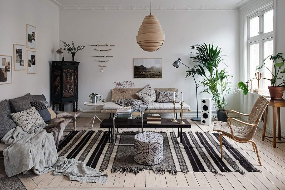 Scandinavian Apartment Interior-08-1 Kindesign