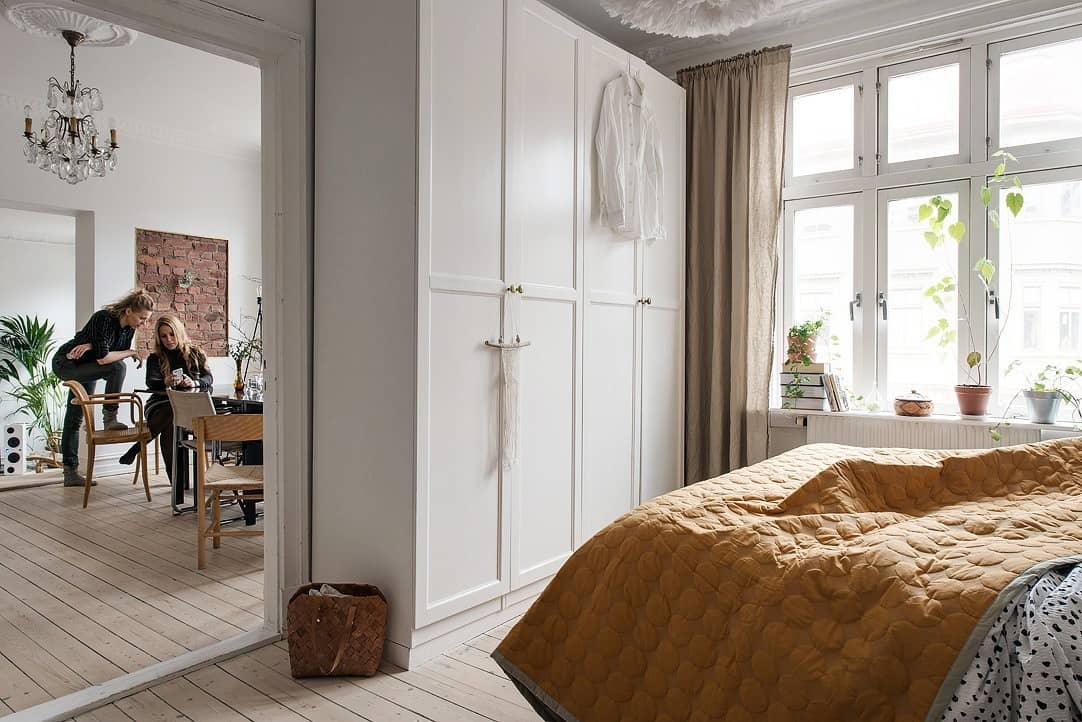 Scandinavian Apartment Interior-18-1 Kindesign