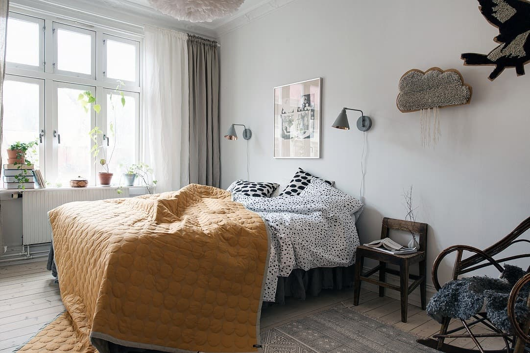 Scandinavian Apartment Interior-19-1 Kindesign