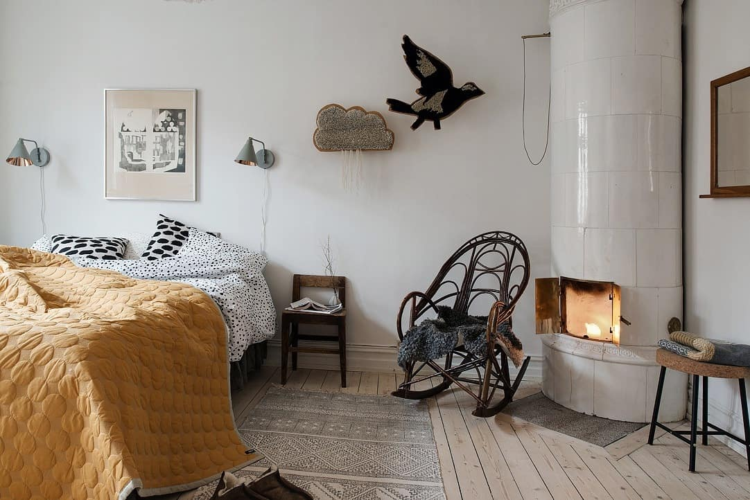 Scandinavian Apartment Interior-20-1 Kindesign