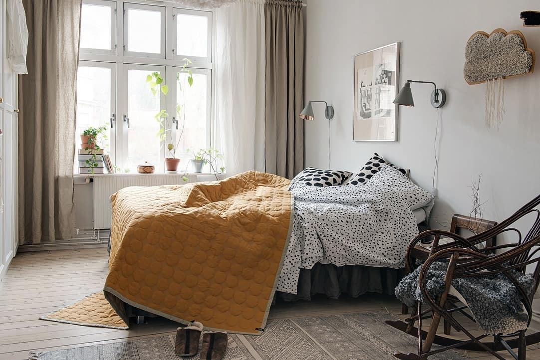 Scandinavian Apartment Interior-22-1 Kindesign