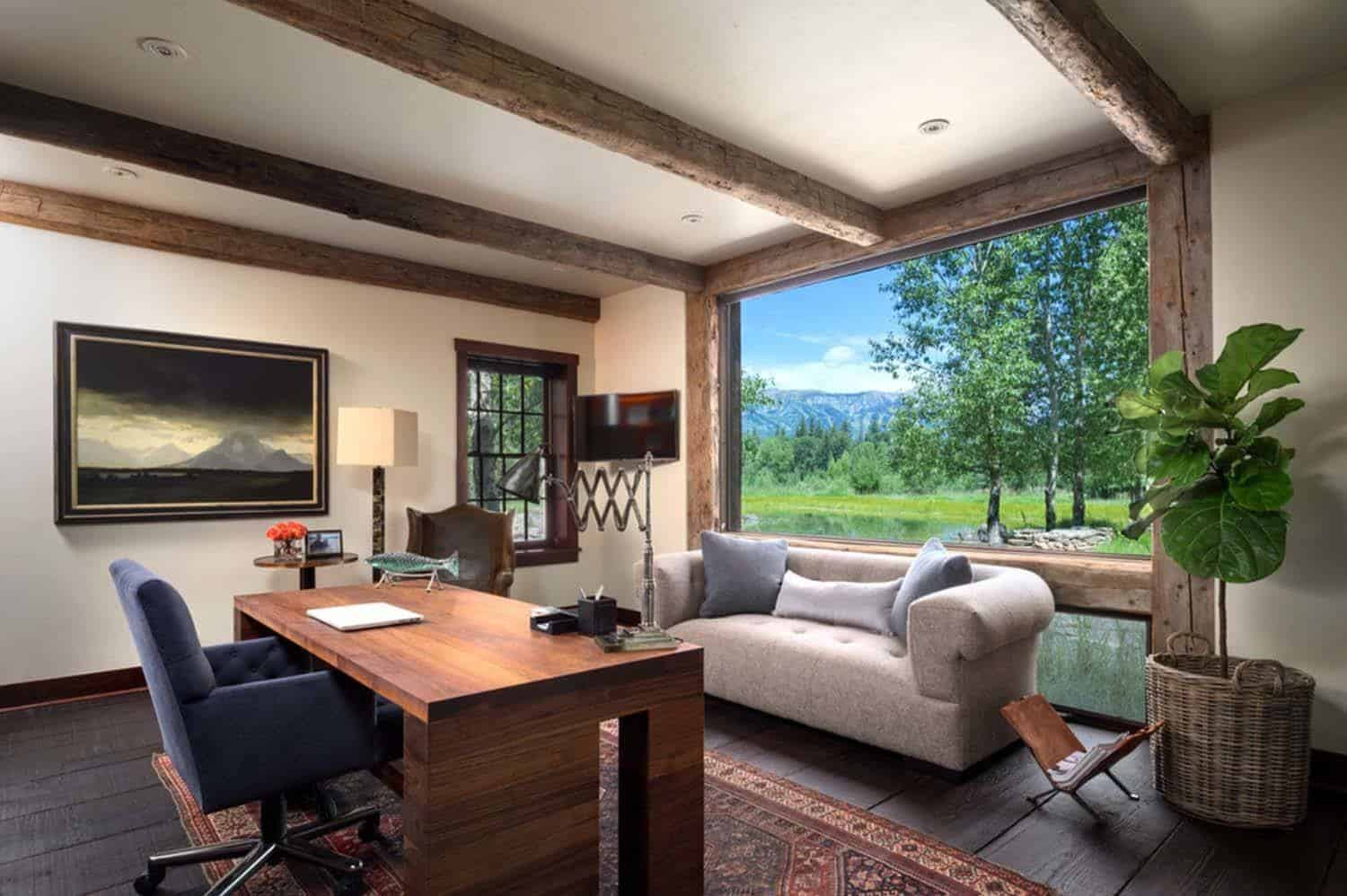 Contemporary Home Design-Snake River Interiors-10-1 Kindesign