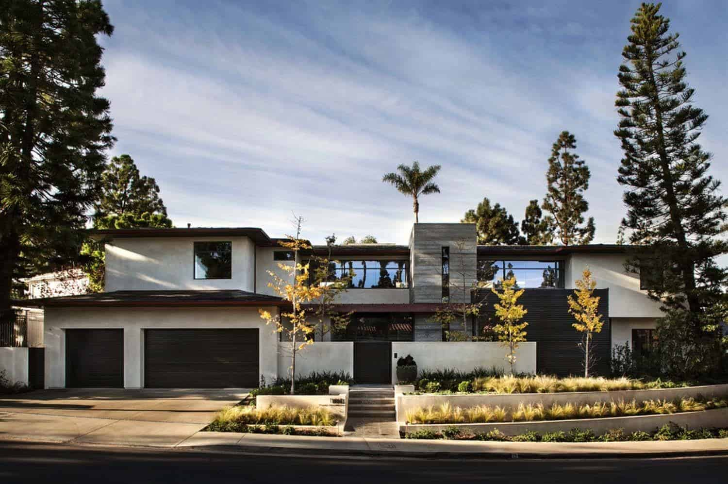 Contemporary Home-Laidlaw Schultz Architects-01-1 Kindesign