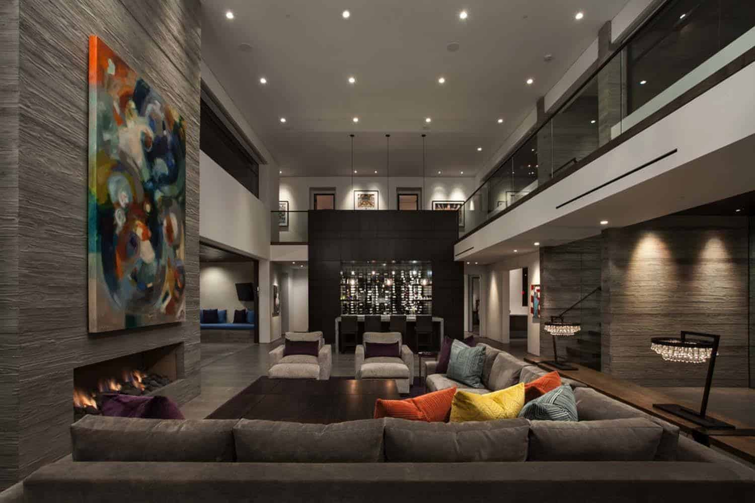 Contemporary Home-Laidlaw Schultz Architects-04-1 Kindesign