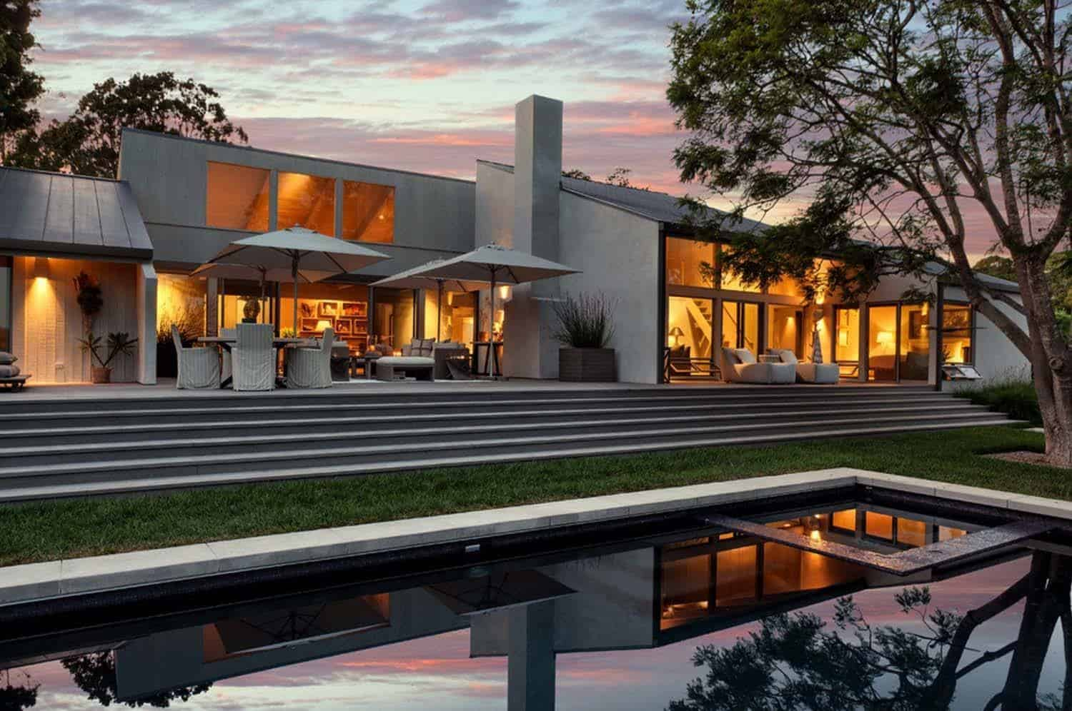 Contemporary Residence-Griffin & Crane-01-1 Kindesign