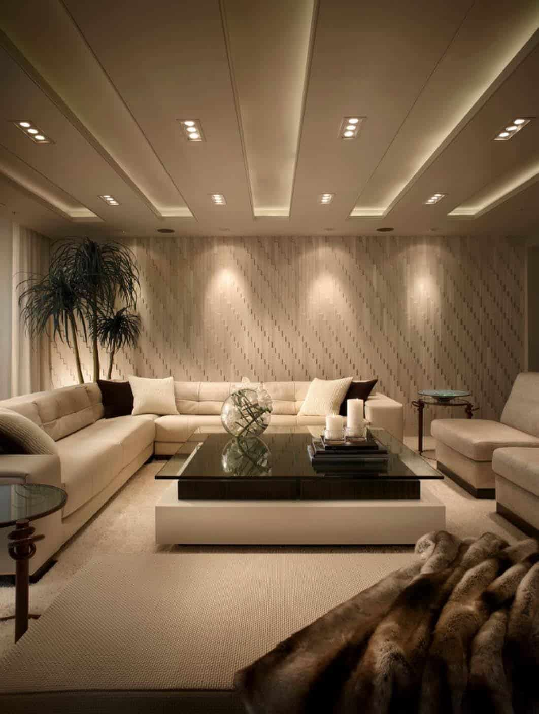 Contemporary Residence-Interiors by Steven G-02-1 Kindesign