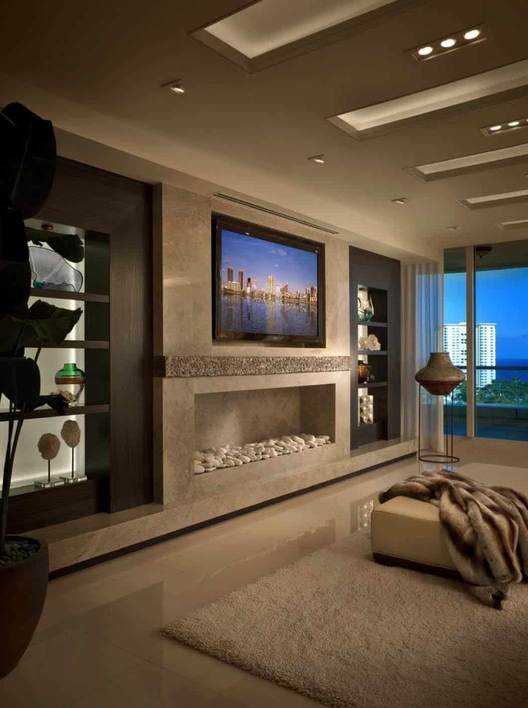 Contemporary Residence-Interiors by Steven G-03-1 Kindesign