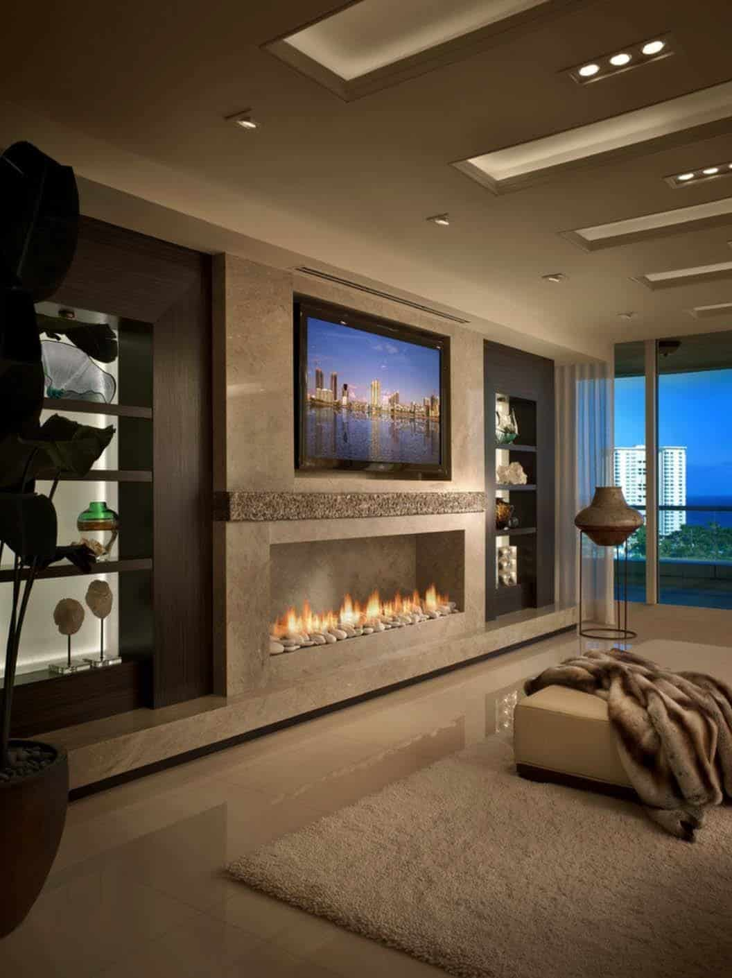 Contemporary Residence-Interiors by Steven G-04-1 Kindesign