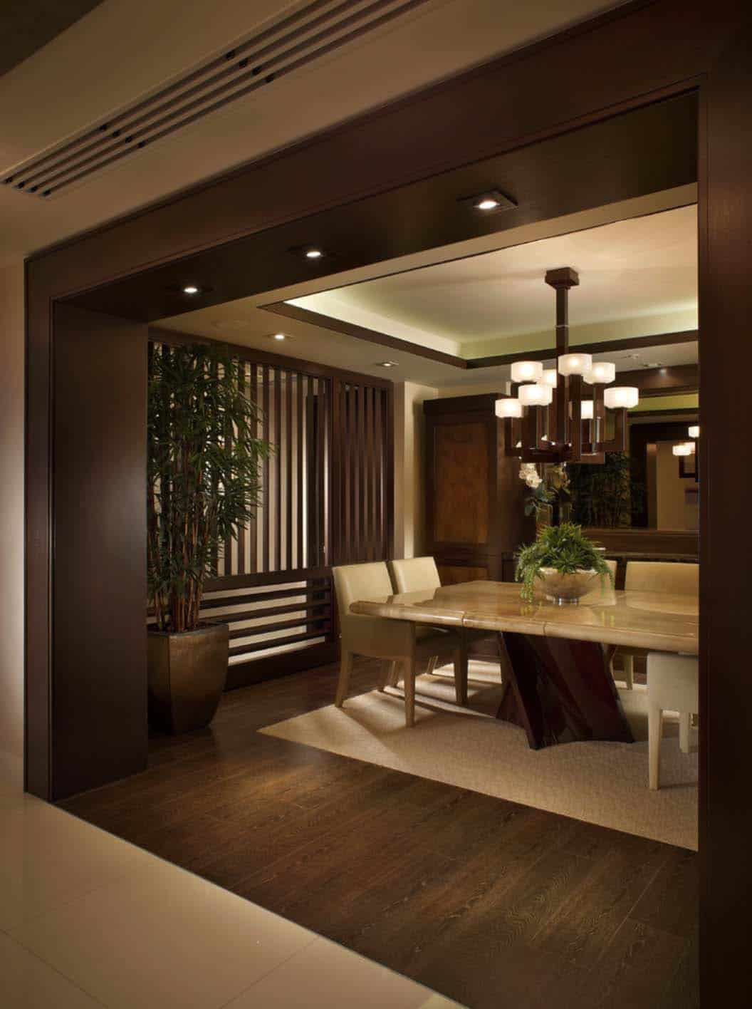 Contemporary Residence-Interiors by Steven G-08-1 Kindesign