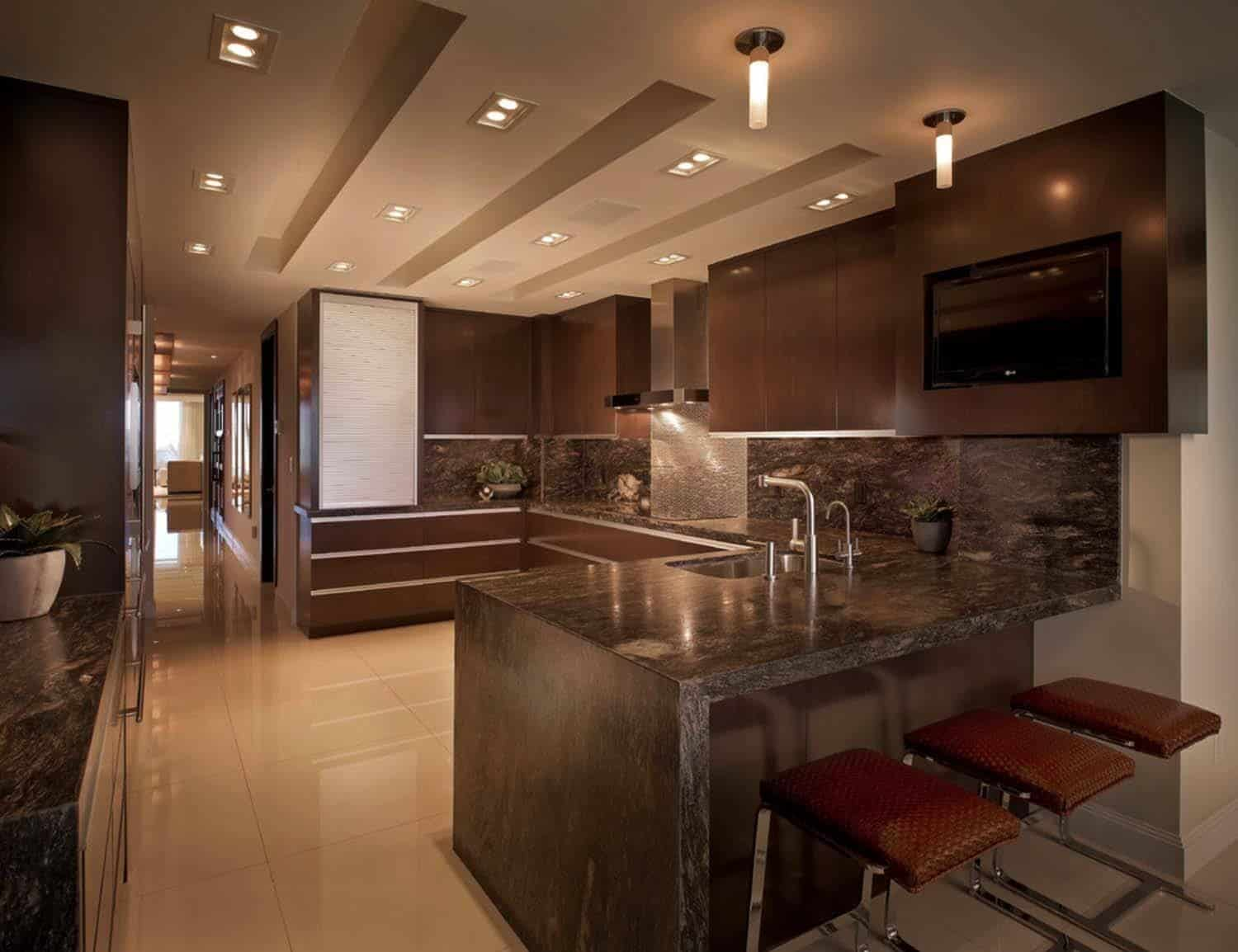 Contemporary Residence-Interiors by Steven G-10-1 Kindesign