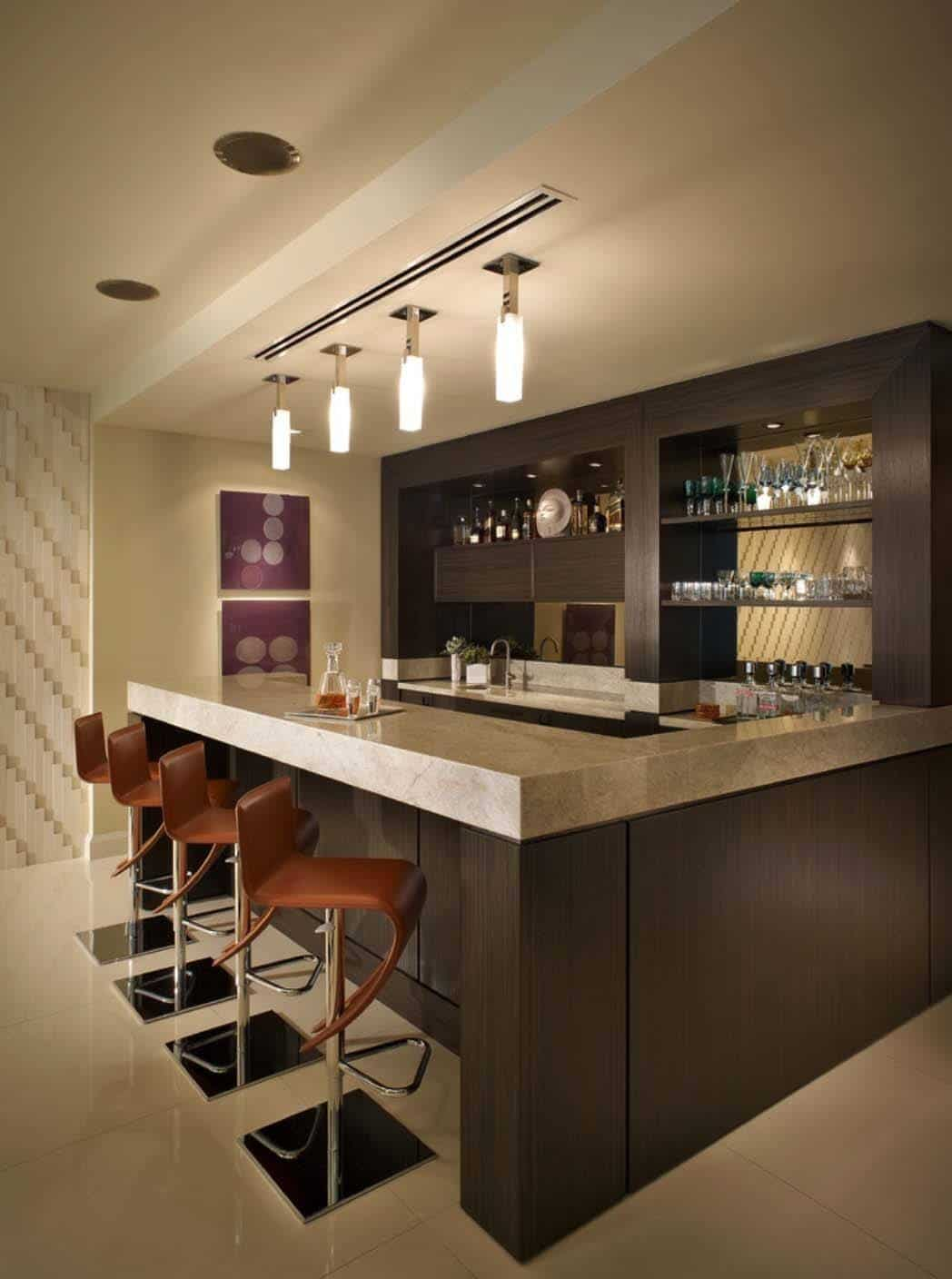 Contemporary Residence-Interiors by Steven G-11-1 Kindesign