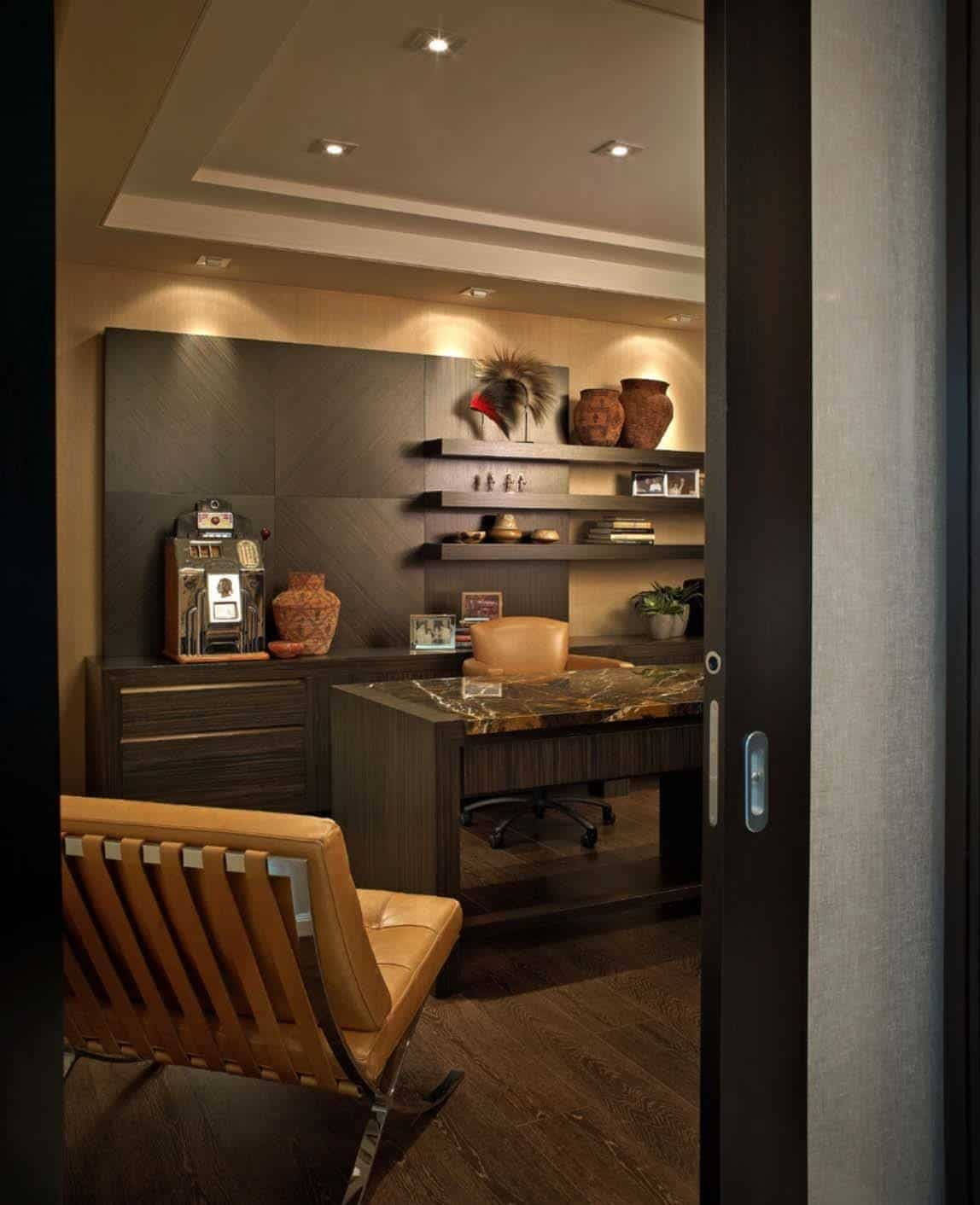 Contemporary Residence-Interiors by Steven G-12-1 Kindesign