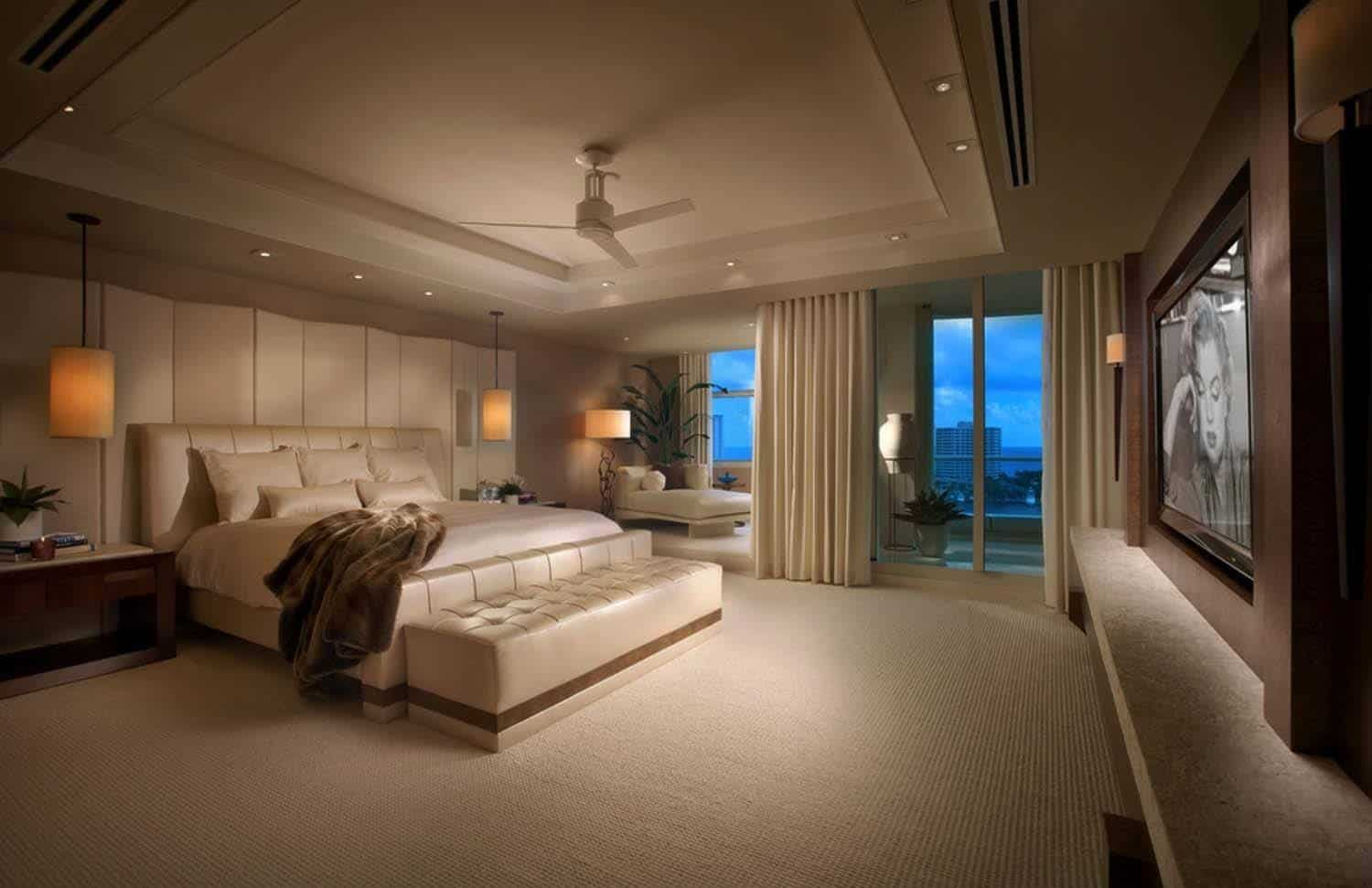 Contemporary Residence-Interiors by Steven G-13-1 Kindesign