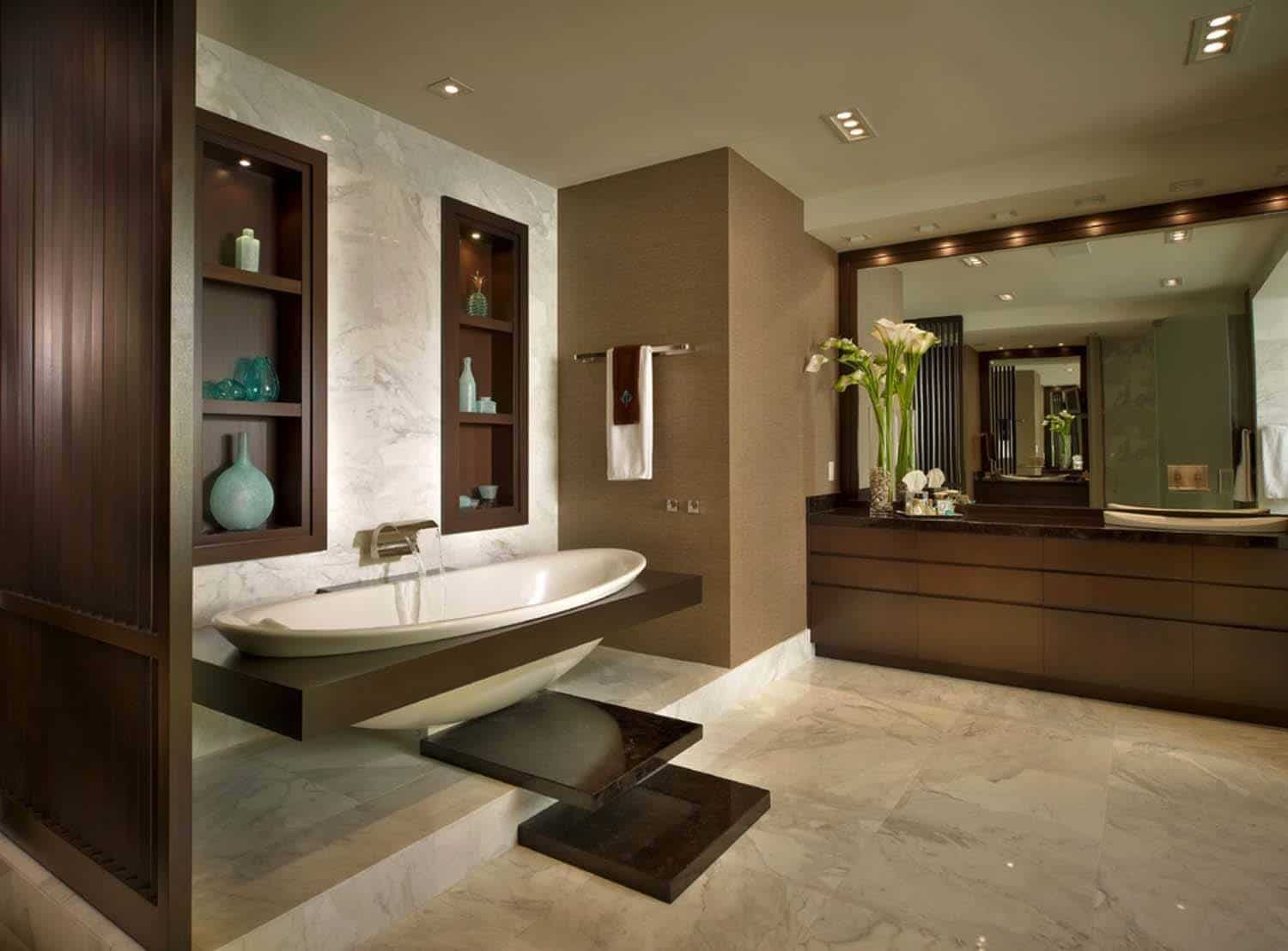Contemporary Residence-Interiors by Steven G-14-1 Kindesign