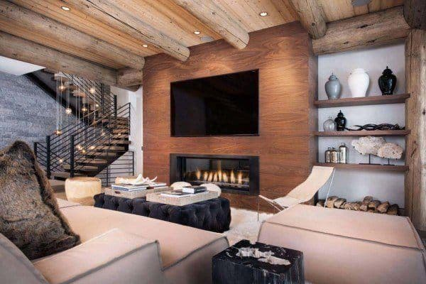 featured posts image for Contemporary reinterpretation of traditional chalet: Ski Haus