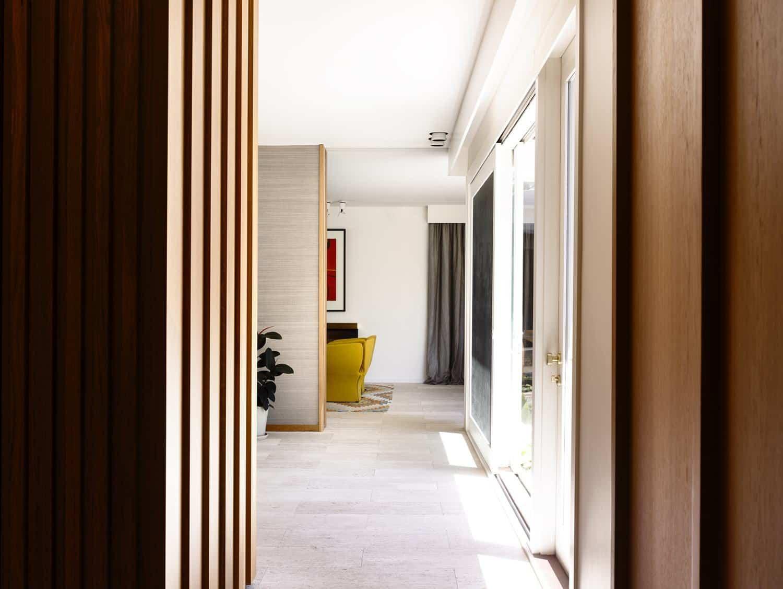 Courtyard House-Kennedy Nolan-07-1 Kindesign