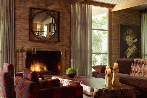 featured posts image for Original O'Neil Ford home gets inspiring renovation in Dallas