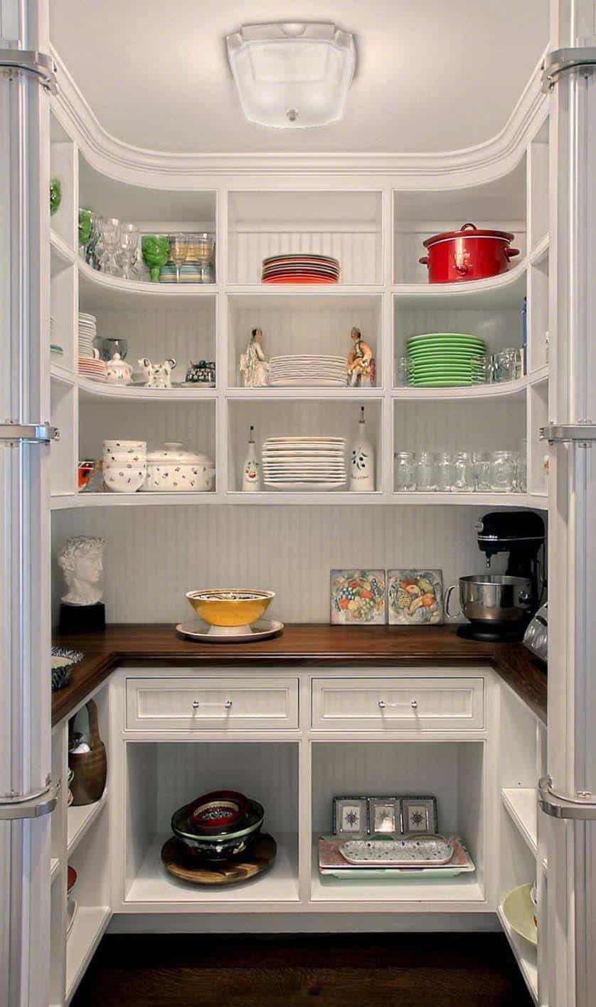 35 Clever Ideas To Help Organize Your Kitchen Pantry,Switching Power Supply Design Pdf