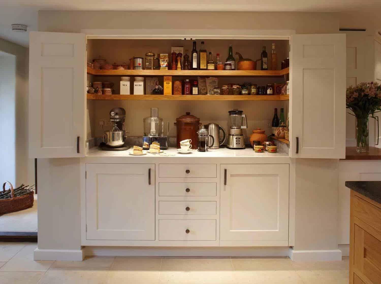 Kitchen Pantry Ideas-07-1 Kindesign