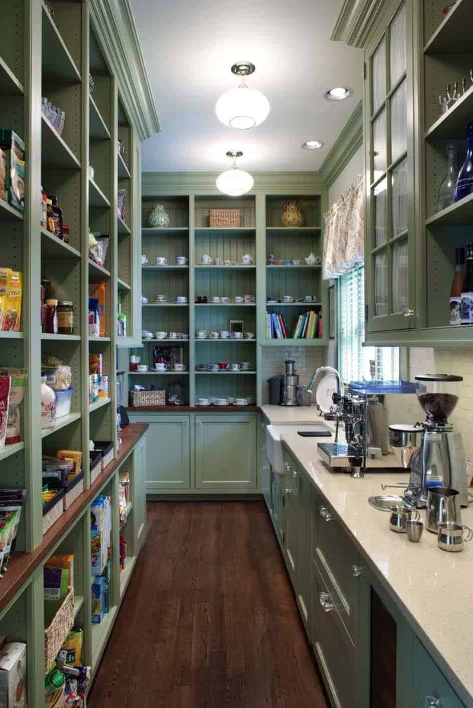Kitchen Pantry Ideas-10-1 Kindesign