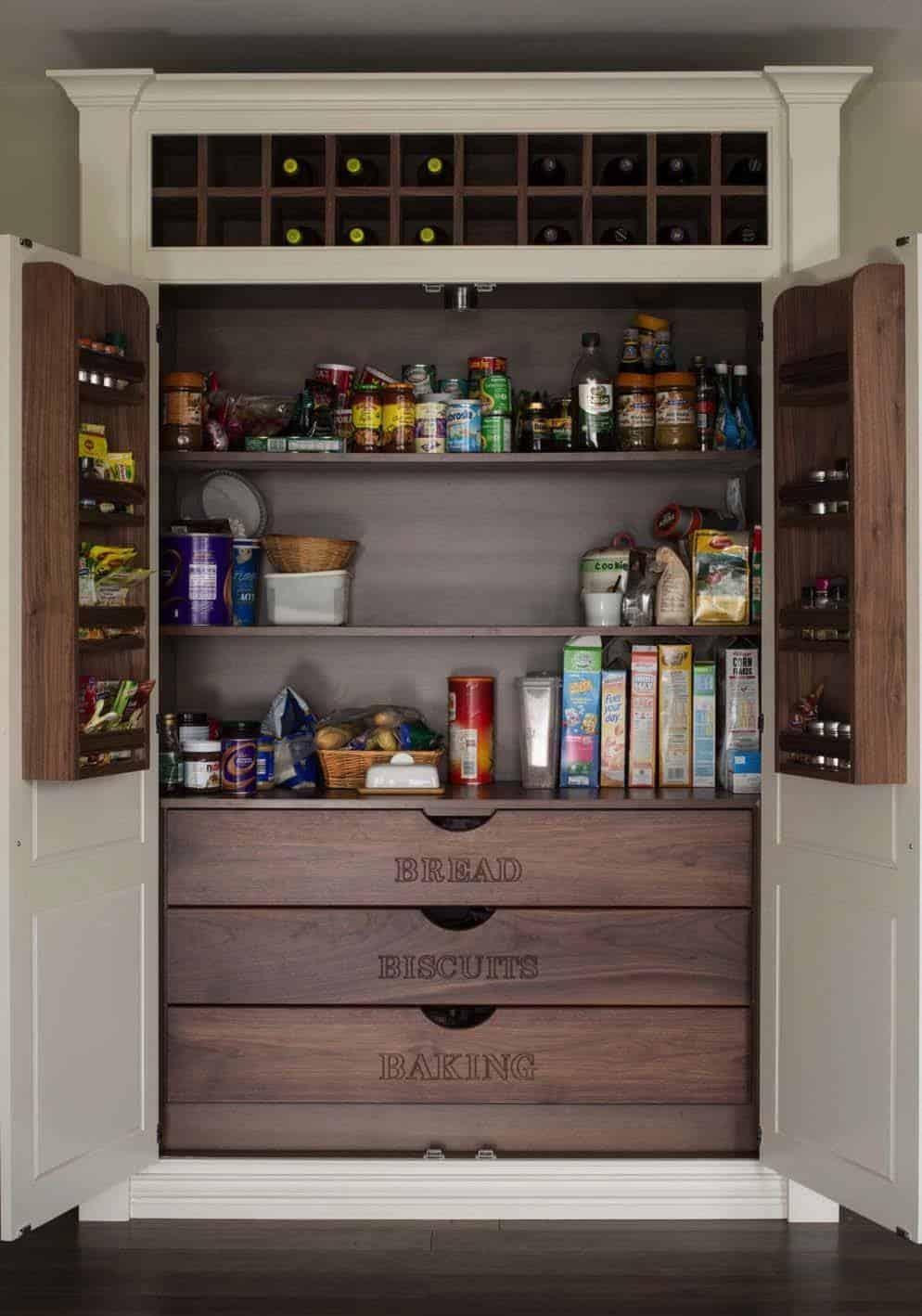 Kitchen Pantry Ideas-12-1 Kindesign