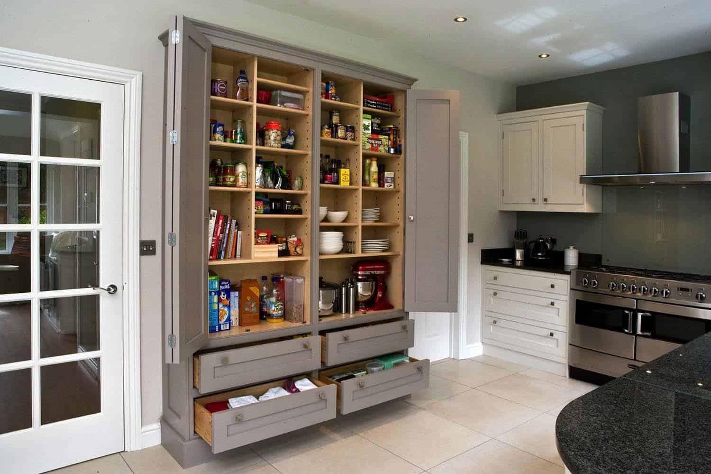 Kitchen Pantry Ideas-16-1 Kindesign