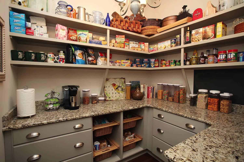 Kitchen Pantry Ideas-17-1 Kindesign