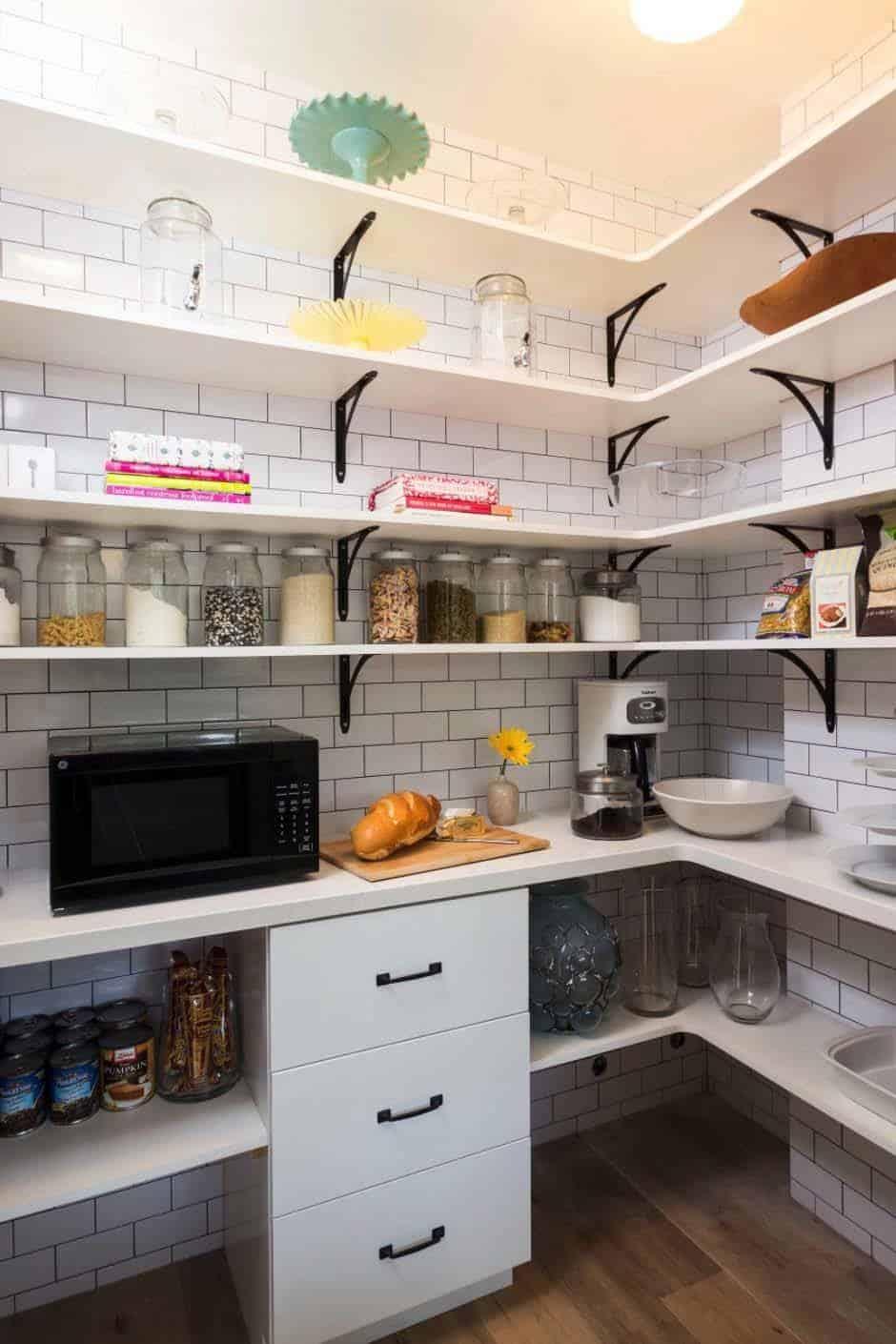Kitchen Pantry Ideas-18-1 Kindesign