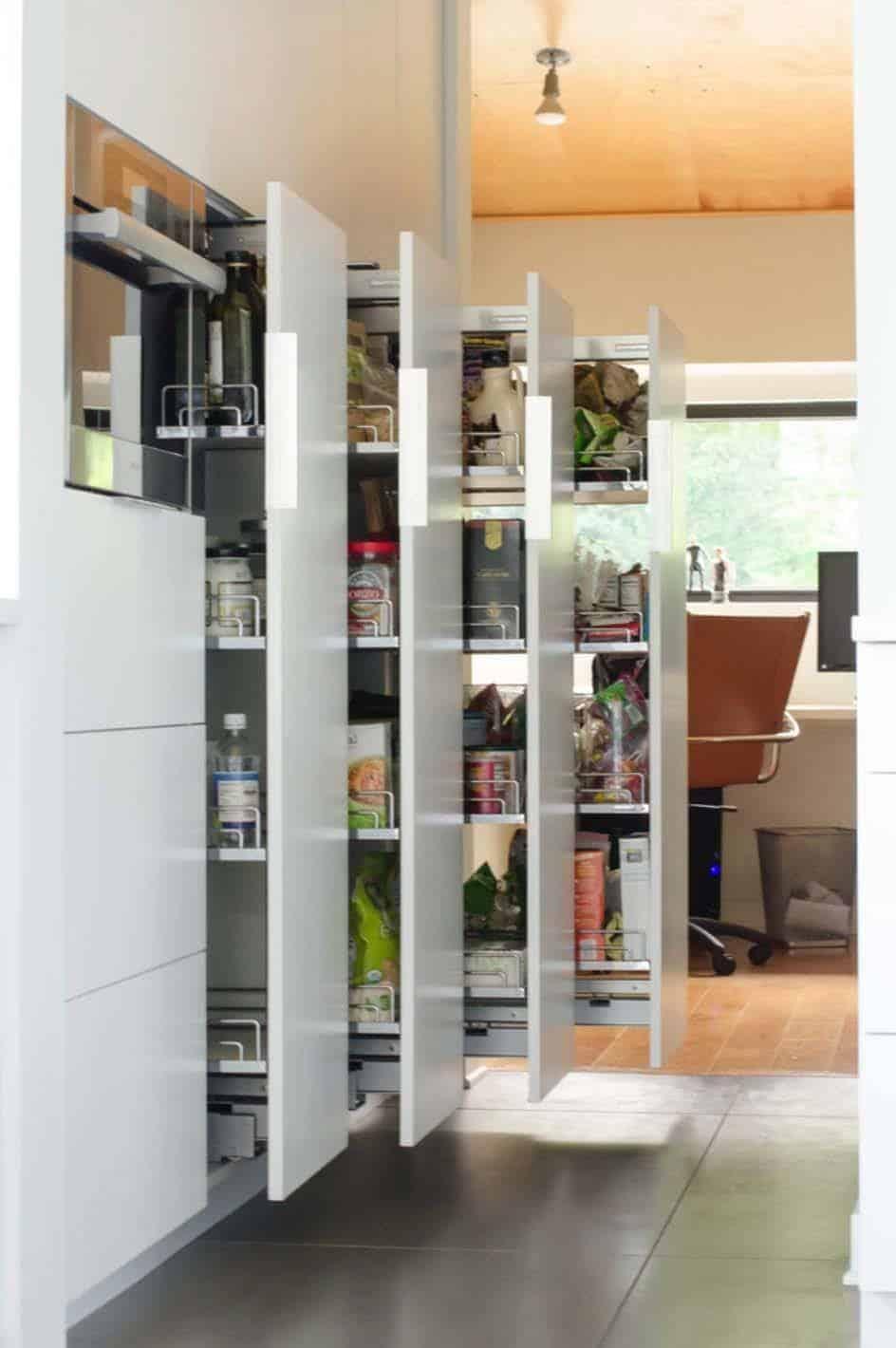 Kitchen Pantry Ideas-20-1 Kindesign