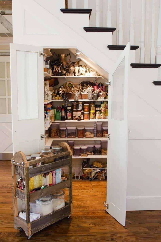 Kitchen Pantry Ideas-22-1 Kindesign