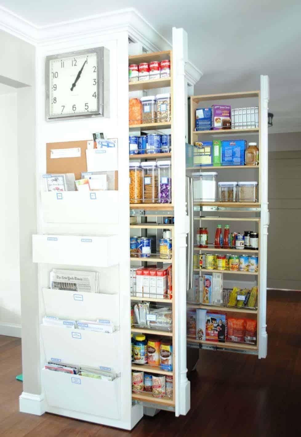 Kitchen Pantry Ideas-32-1 Kindesign