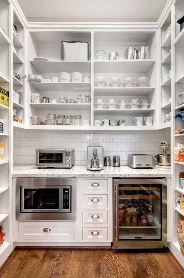 Kitchen Pantry Ideas-33-1 Kindesign