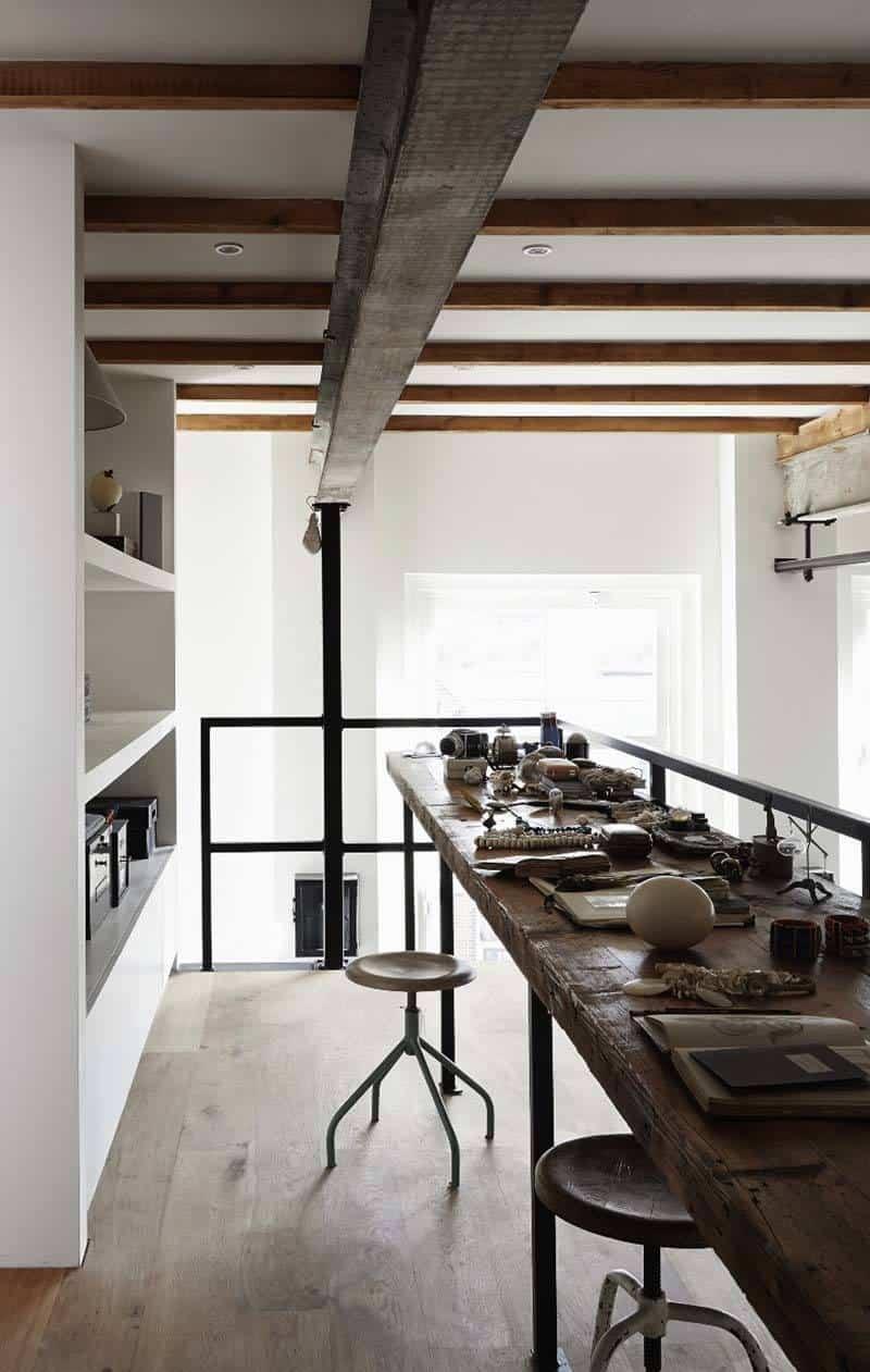 Loft Interior-Bricks Studio-03-1 Kindesign