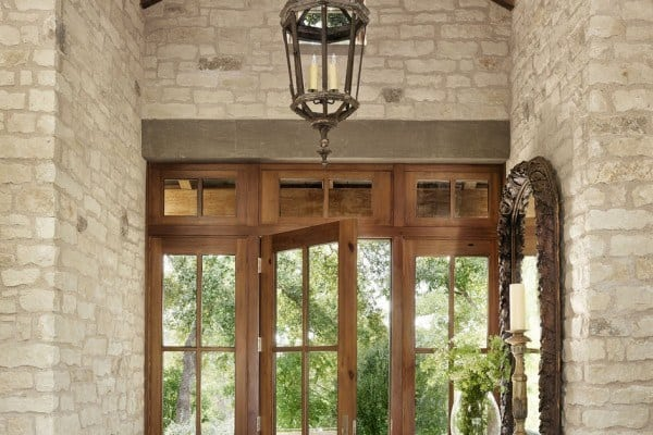 featured posts image for Mediterranean home with inviting design style in Austin