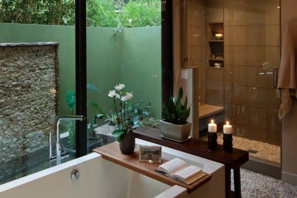 featured posts image for 37 Amazing mid-century modern bathrooms to soak your senses