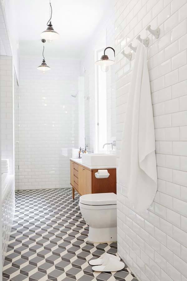 Beau Mid Century Modern Bathroom Ideas 16 1 Kindesign