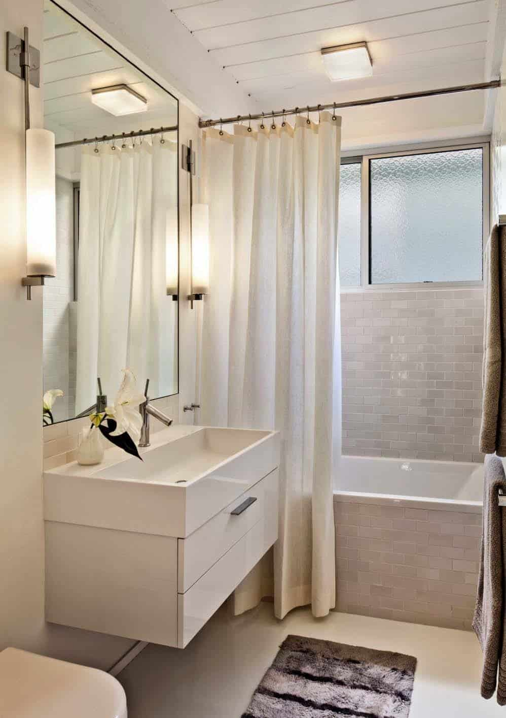 Mid Century Modern Bathroom Ideas 19 1 Kindesign