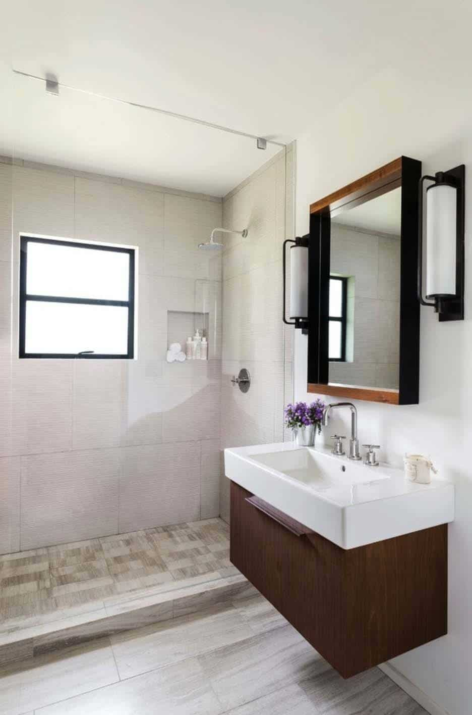 Mid Century Modern Bathroom Ideas 29 1 Kindesign