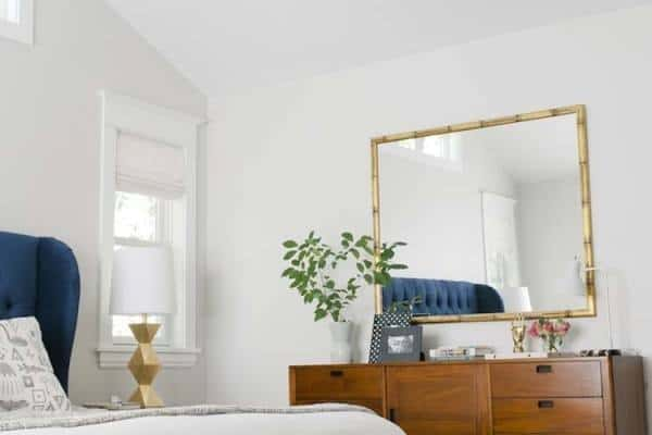 featured posts image for 35 Wonderfully stylish mid-century modern bedrooms