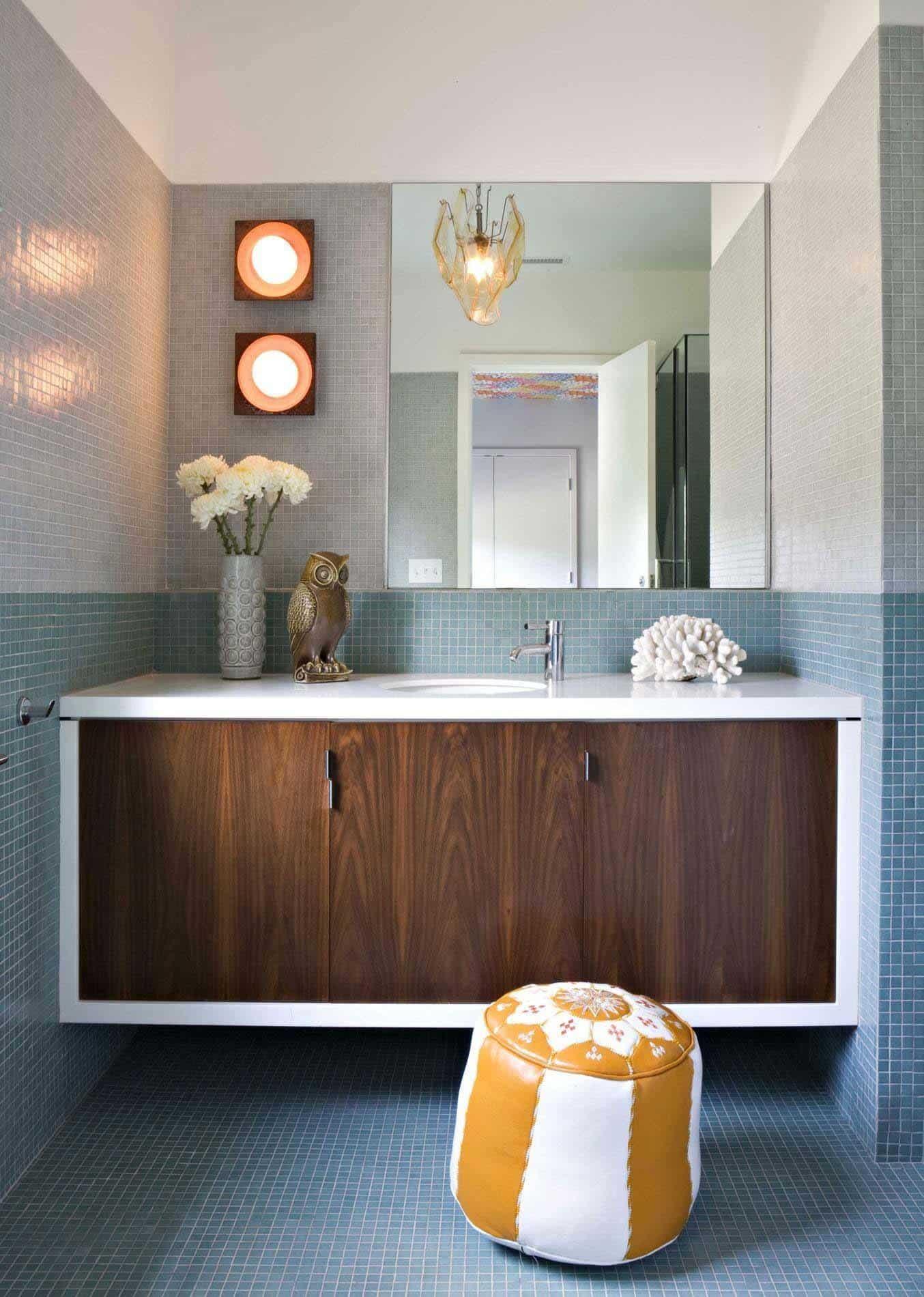 Mid-Century Modern Home-Jamie Bush-15-1 Kindesign