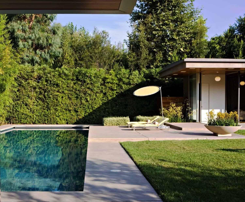 Mid-Century Modern Home-Jamie Bush-21-1 Kindesign