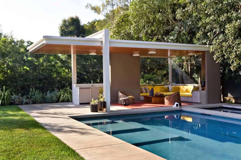 Mid-Century Modern Home-Jamie Bush-23-1 Kindesign