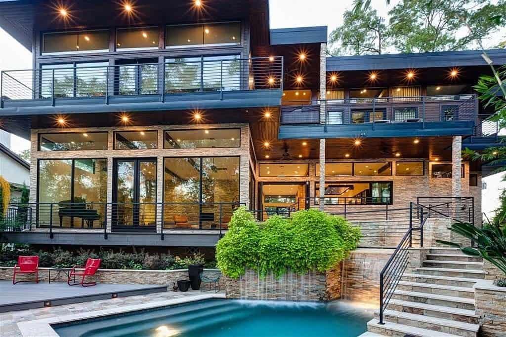 Modern Residence-Charles Todd Helton-01-1 Kindesign
