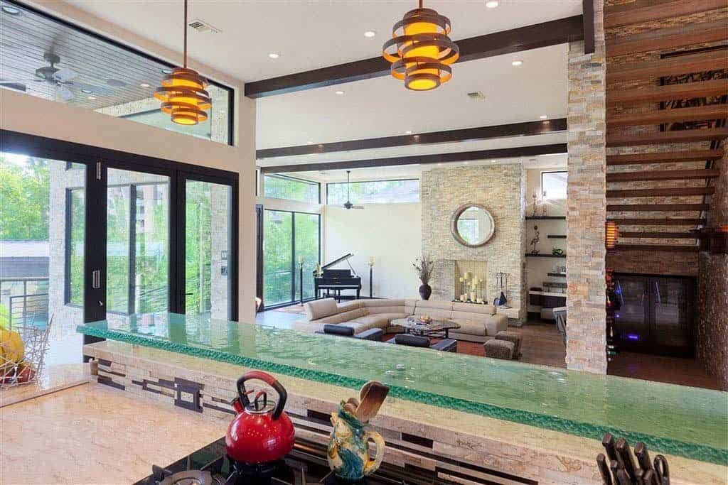 Modern Residence-Charles Todd Helton-11-1 Kindesign