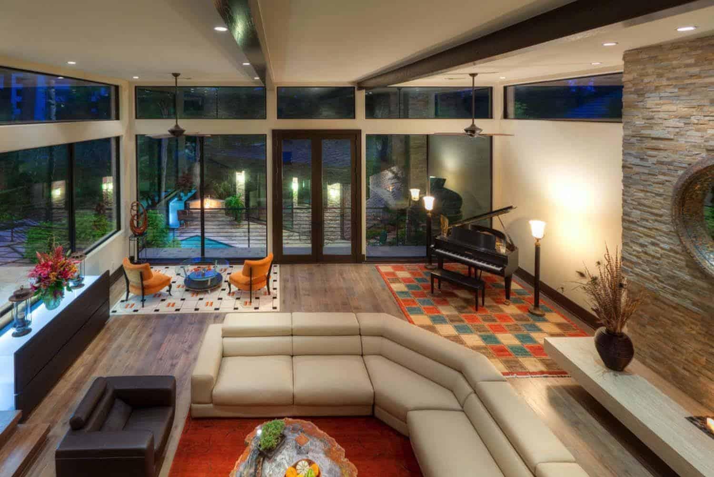 Modern Residence-Charles Todd Helton-13-1 Kindesign